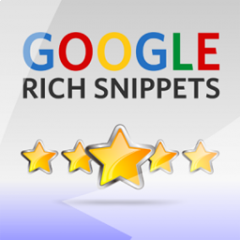 Google Snippets for PS Comments, Breadcrumb, Rich Pins logo
