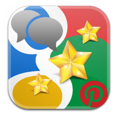 Product, Shop Reviews, Reminder, Profile, Rich Snippets - logo