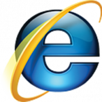 Stubs for IE 6, 7, 8, 9, 10 - Update Your Browser logo