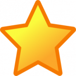 Product ratings logo